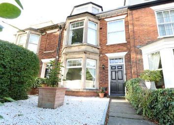 Thumbnail 4 bed terraced house for sale in Barrowby Road, Grantham
