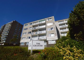 Thumbnail 2 bed flat to rent in The Chantry, Upperton Road, Eastbourne