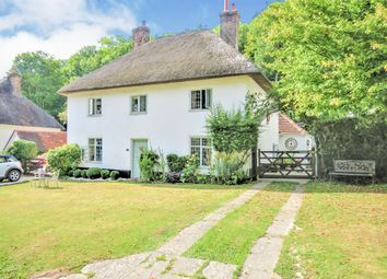Thumbnail 2 bed property for sale in Milton Abbas, Blandford Forum