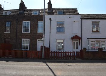 Thumbnail 5 bedroom terraced house for sale in Norwich Road, Wisbech