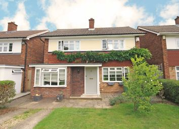 Thumbnail 3 bed property to rent in Seymour Close, East Molesey