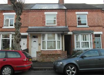 Thumbnail 2 bed terraced house for sale in Highfields Road, Hinckley
