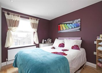 Thumbnail 1 bed flat for sale in Hillfield Road, West Hampstead