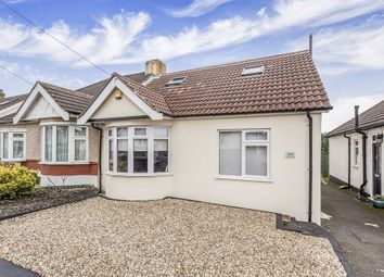 Thumbnail 4 bed bungalow for sale in Prospect Road, Woodford Green