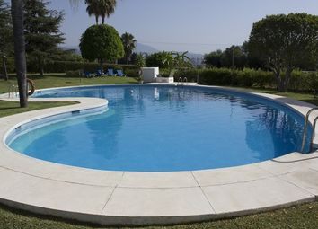 Thumbnail 4 bed town house for sale in Spain, Andalucia, Estepona, Ww770A