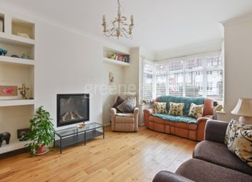 Thumbnail 3 bedroom property for sale in Hanover Road, Queens Park, London