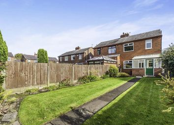 Thumbnail 2 bed semi-detached house to rent in Headen Avenue, Wigan