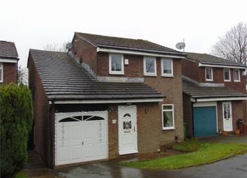 Thumbnail 4 bed detached house for sale in Inchfield, Worsthorne, Burnley, Lancashire