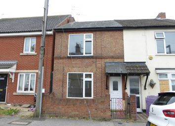 Thumbnail 3 bedroom semi-detached house for sale in Salisbury Road, Lowestoft, Suffolk