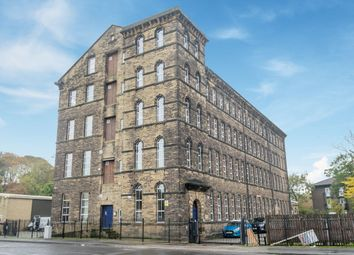 Thumbnail 2 bed flat for sale in Balme Road, Cleckheaton