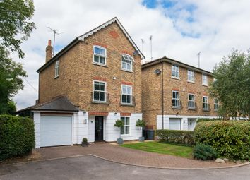 Thumbnail 5 bed detached house for sale in Jacks Lane, Harefield, Middlesex
