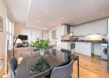 Thumbnail 3 bed flat for sale in Fortess Road, Kentish Town, London