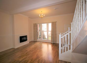 Thumbnail 3 bed terraced house to rent in Winckley Square, Preston