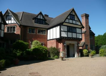 Thumbnail 2 bed flat to rent in Neb Lane, Oxted