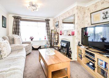 Thumbnail 2 bed flat for sale in Mynydd Newydd Road, Penlan, Swansea