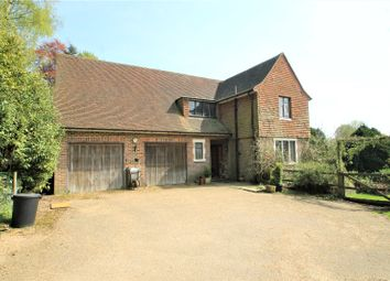 Thumbnail 3 bed semi-detached house to rent in Stoneswood Road, Oxted