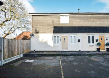 Thumbnail 2 bed semi-detached house for sale in 105 High Street, Ongar
