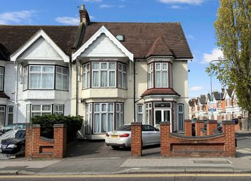 Cranbrook Road, Ilford IG1. 9 bed semi-detached house for sale