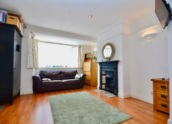 Thumbnail 4 bed end terrace house to rent in Lyndhurst Avenue, London