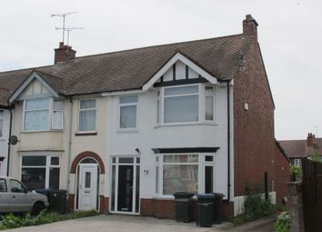 Thumbnail 4 bed property to rent in Anchorway Road, Coventry