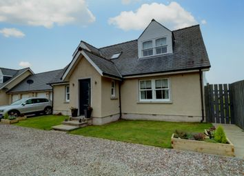 Thumbnail 5 bed detached house for sale in Montrose