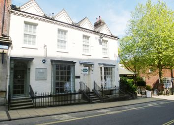 Thumbnail 2 bed flat for sale in St. Johns South, High Street, Winchester