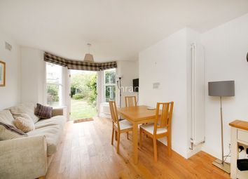Thumbnail 2 bed flat to rent in Whitbread Road, Brockley