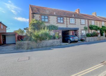 Thumbnail 3 bed semi-detached house for sale in Albion Road, Selsey, Chichester
