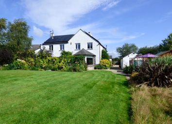 Thumbnail 5 bed detached house for sale in Little Urswick, Ulverston, Cumbria