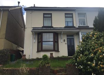 Thumbnail 3 bed property to rent in Collenna Road, Tonyrefail, Porth