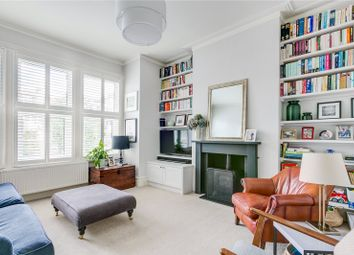 Thumbnail 4 bed flat for sale in Franciscan Road, London