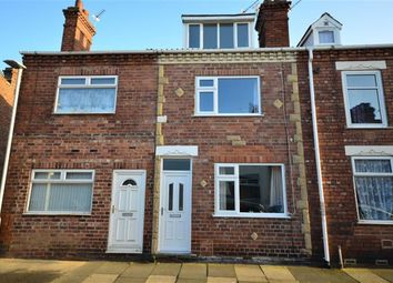 Thumbnail 3 bedroom terraced house for sale in Parliament Street, Goole