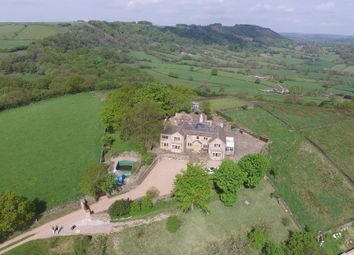 Thumbnail 5 bed detached house for sale in The Hay, Ashover, Derbyshire