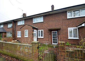 Thumbnail 3 bed terraced house for sale in Berberis Walk, West Drayton