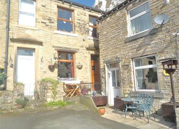 Thumbnail 2 bedroom cottage for sale in Lower Wellhouse, Wellhouse, Huddersfield