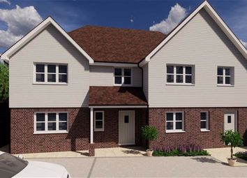 Thumbnail 3 bed property for sale in The Landway, Borough Green, Sevenoaks