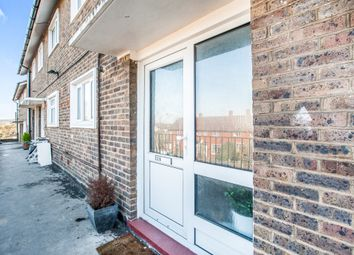 Thumbnail 3 bed flat for sale in Prestwick Road, Watford