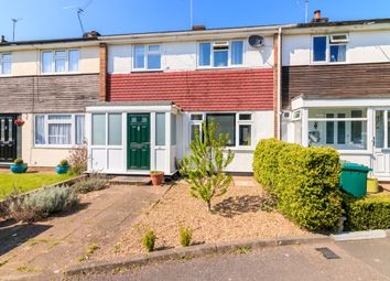 Thumbnail 3 bed terraced house for sale in Gordon Road, Shepperton