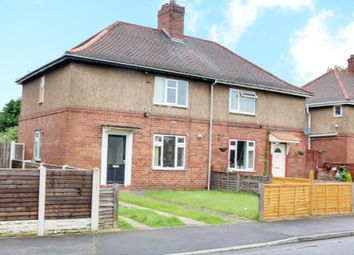 Thumbnail 3 bedroom semi-detached house for sale in Fairfax Road, Intake, Doncaster