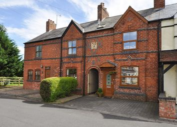 Thumbnail 3 bed cottage for sale in Dagtail Lane, Redditch