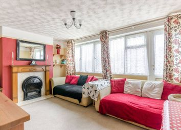 Thumbnail 2 bed flat for sale in Warminster Road, South Norwood