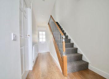 Thumbnail 3 bed town house to rent in Liskeard Close, Brookvale, Runcorn