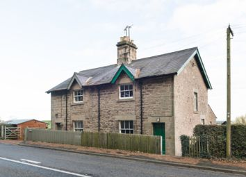 Thumbnail 2 bed cottage for sale in Middleton, Northumberland