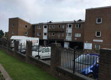 Thumbnail 1 bed flat to rent in Coed Ederyn, Llanedyrn, Cardiff