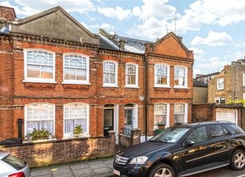 Thumbnail 3 bed maisonette for sale in Oakbury Road, Parsons Green, Fulham, London