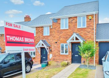 2 bed terraced house for sale in Chalk Pit Avenue, Orpington BR5