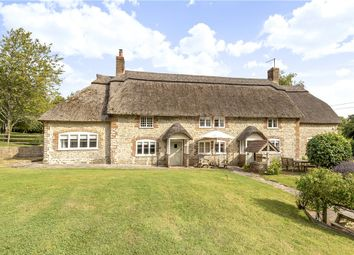 Thumbnail 5 bed detached house for sale in Cruxton Cottages, Cruxton, Dorchester, Dorset