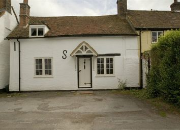 Thumbnail 2 bed cottage to rent in West Street, Odiham, Hampshire
