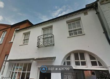 Thumbnail 1 bed flat to rent in North Pallant, Chichester