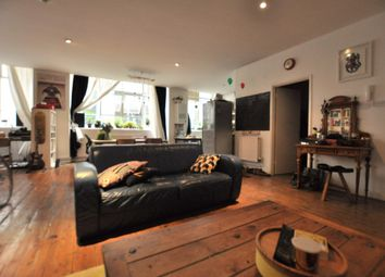 Thumbnail Studio to rent in Grange Street, Bridport Place, London